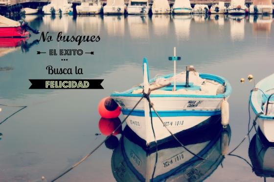 Busca la felicidad_