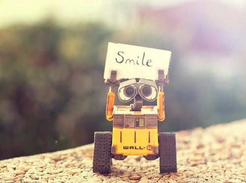 walle-smile