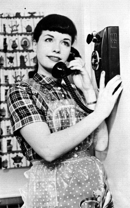 Telefono Navidad