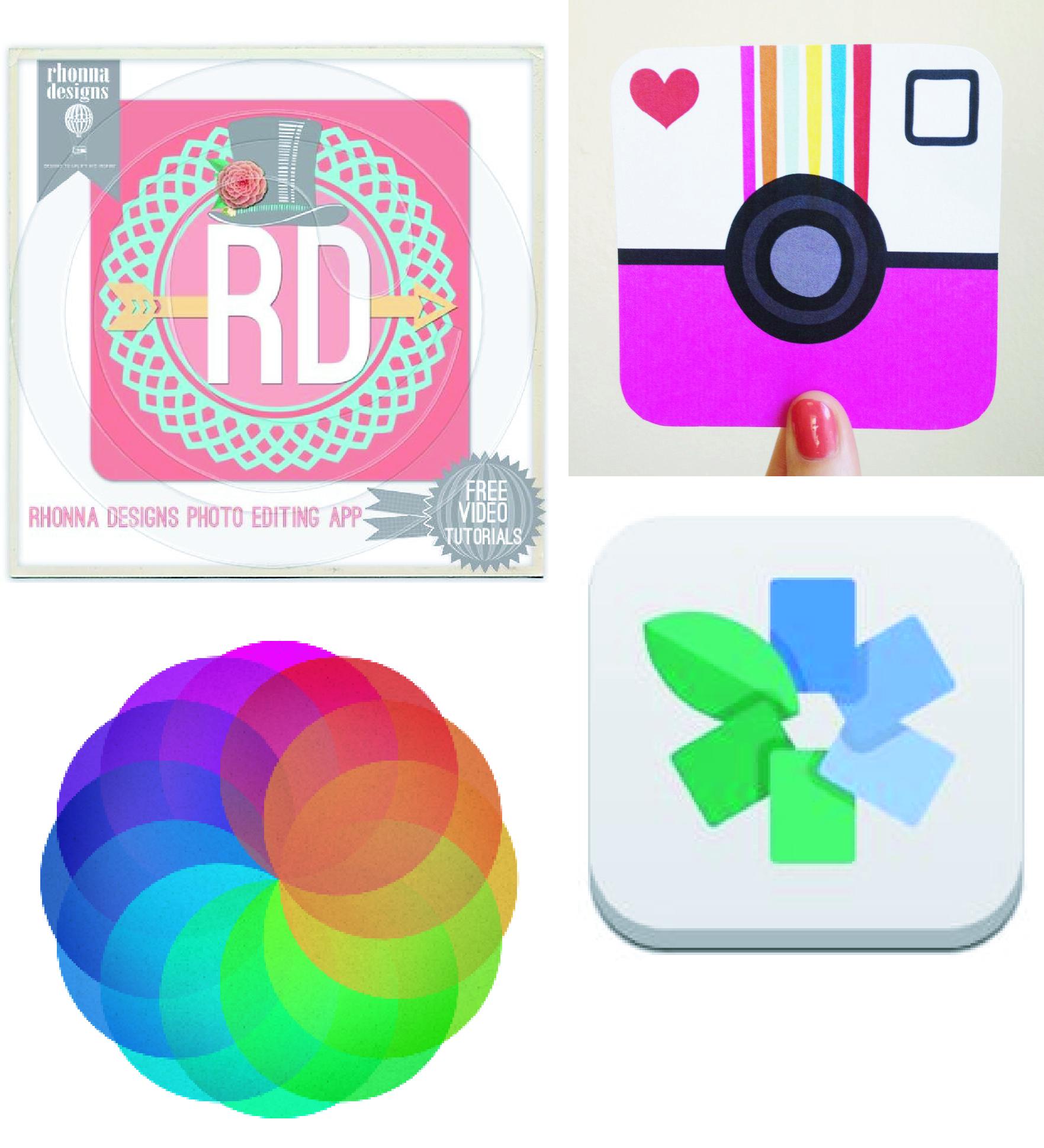 Mis aplicaciones de fotos para el celular i pepita pancracia for Aplicaciones para decorar el movil