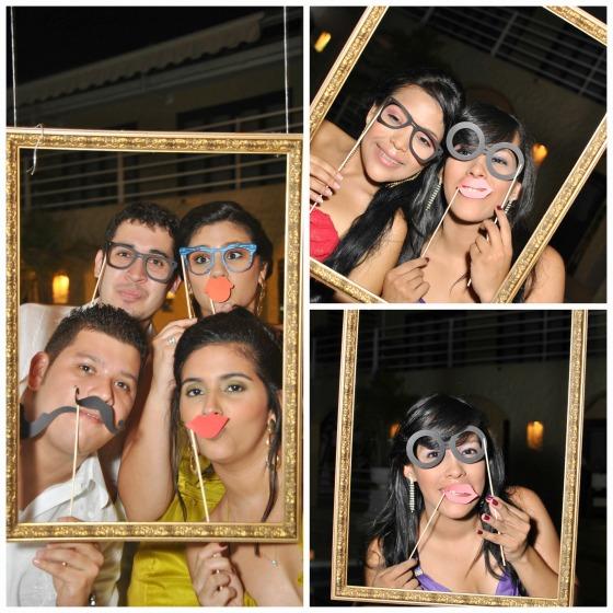 Wedding Photocall2