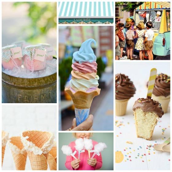 inspiración helados