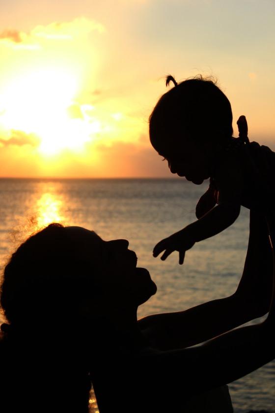 mama e hija