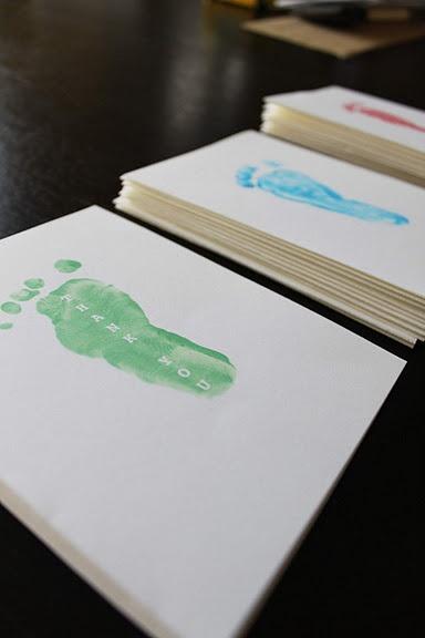 New Born Footprint2