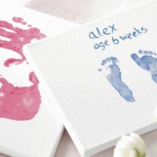 New Born Footprint3